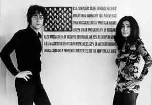 The US vs John Lennon, um dos filmes da mostra.