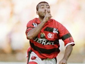 Romario_Flamengo