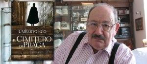 Umberto Eco, intelectual italiano.