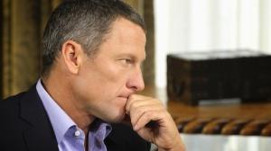 Armstrong confessou, mas se manteve altivo.