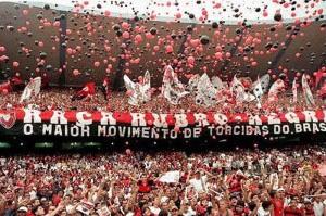 Futebol, razão e paixão.