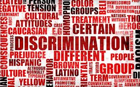 Prejudice_Discrimination