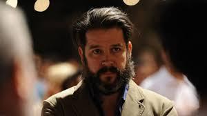 Murilo Benício no papel do austero Jaime Favais.