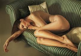 """Mulher ao Natural"", de Krzysztof_Izdebski-Cruz."