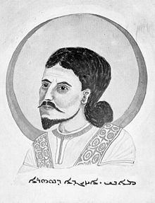 Maniqueu (c. 216-276): profeta de origem iraniana.