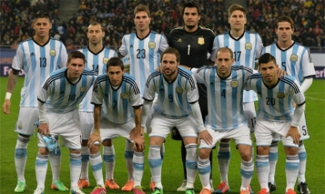 Selección Argentina 2014 (Foto: Sport/FIFA)