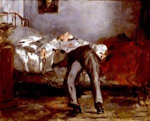 Eduard-Manet-The-Suicide