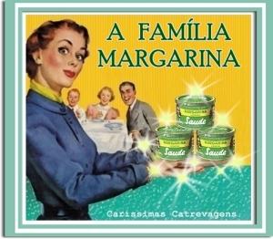 FAMÍLIA_MARGARINA_VINTAGE_RETRO_ANOS 70