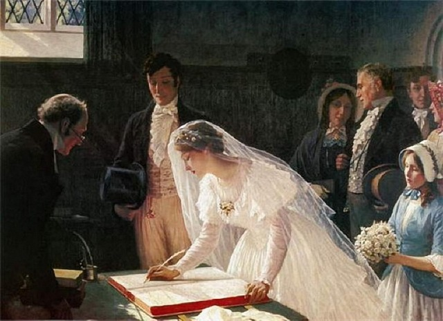 edmund_blair_leighton_signing_the_register1