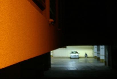 """""""Subterrâneo"""", foto de Diego Martin."""